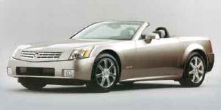 2004 Cadillac XLR Photo
