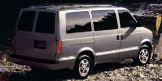 2004 Chevrolet Astro Passenger Photo