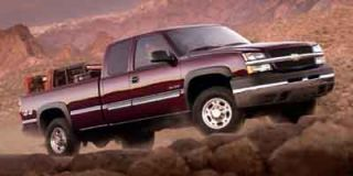 2004 Chevrolet Silverado 2500HD Photo