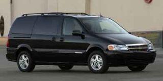 2004 Chevrolet Venture Photo