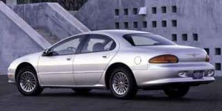 2004 Chrysler Concorde Photo