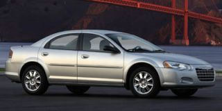2004 Chrysler Sebring Photo