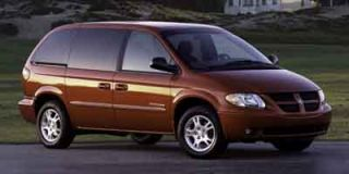 2004 Dodge Caravan Photo