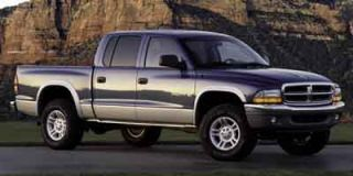 2004 Dodge Dakota Photo