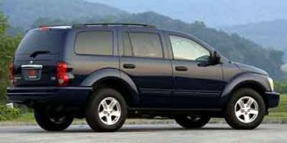 2004 Dodge Durango Photo