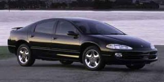 2004 Dodge Intrepid SE