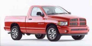 2004 Dodge Ram Photo