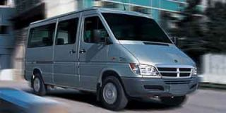 2004 Dodge Sprinter Wagon Photo