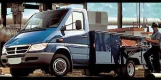2004 Dodge Sprinter Photo