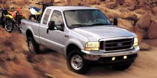 2004 Ford Super Duty F-250 Photo