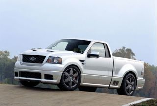 2004 Ford SVT F-150 Lightning