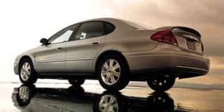 2004 Ford Taurus Photo
