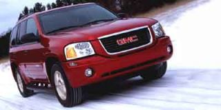 2004 GMC Envoy Photo