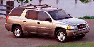 2004 GMC Envoy XUV Photo