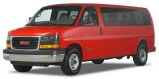 2004 GMC Savana Passenger Photo