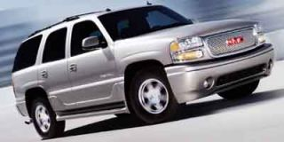2004 GMC Yukon Denali Photo