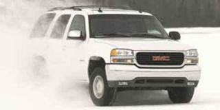 2004 GMC Yukon Photo