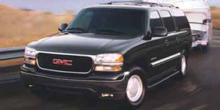 2004 GMC Yukon XL Photo