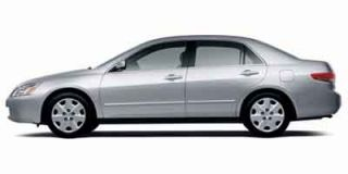 2004 Honda Accord Sedan Photo