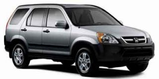 2004 Honda CR-V Photo