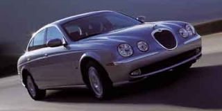 2004 Jaguar S-TYPE Photo