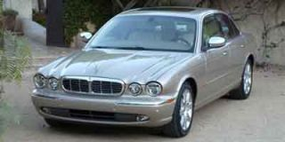 2004 Jaguar XJ Photo