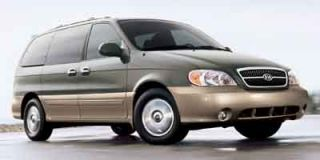 2004 Kia Sedona Photo