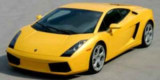 2004 Lamborghini Gallardo Photo
