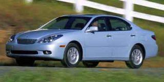 2004 Lexus ES 330 Photo