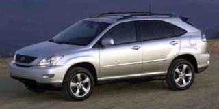 2004 Lexus RX 330 Photo