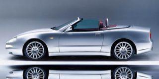 2004 Maserati Spyder GT