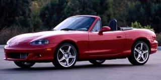 2004 Mazda MX-5 Miata Photo