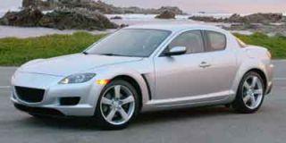 2004 Mazda RX-8 Photo