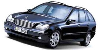 2004 Mercedes-Benz C Class Photo