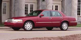 2004 Mercury Grand Marquis Photo