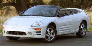 2004 Mitsubishi Eclipse Photo
