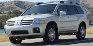 2004 Mitsubishi Endeavor Photo