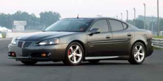 2004 Pontiac Bonneville Photo