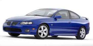 2004 Pontiac GTO Photo
