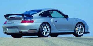 2004 Porsche 911 Carrera GT2