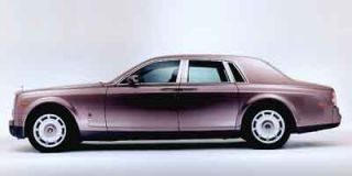 2004 Rolls-Royce Phantom Photo
