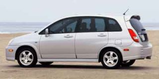 2004 Suzuki Aerio Photo
