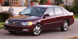 2004 Toyota Avalon Photo