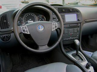 2004 Saab 9-3 Convertible