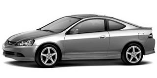 2005 Acura RSX Photo