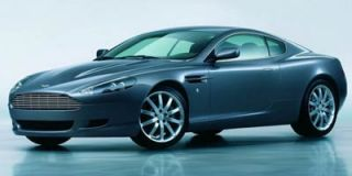 2005 Aston Martin DB9 Photo