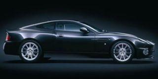 2005 Aston Martin Vanquish S Photo