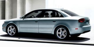 2005 Audi A4 Photo