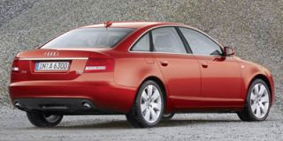 2005 Audi A6 Photo