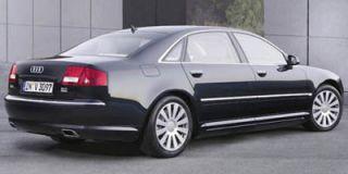 2005 Audi A8 L Photo